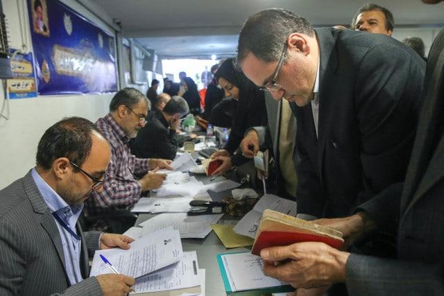 ثبت نام انتخابات شورای شهر ازکی شروع می شود؟